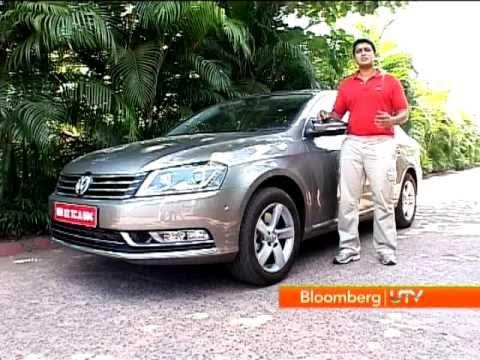 2011 Volkswagen Passat | Comprehensive Review | Autocar India
