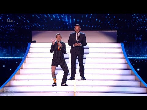 Britain's Got Talent 2017 Live Semi-Finals Matt Edwards Full S11E10