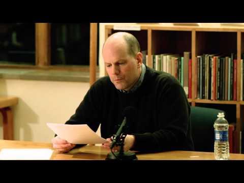 BOSTON ORIGINALS: Bouchard, Colby, Lepson & Garcia Roberts | Woodberry Poetry Room