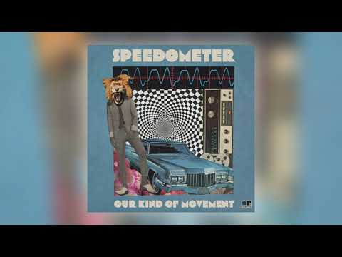 Speedometer - Funky Amigo [Audio]