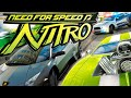 Voc J Jogou Need For Speed Nitro relembrando Cl ssicos