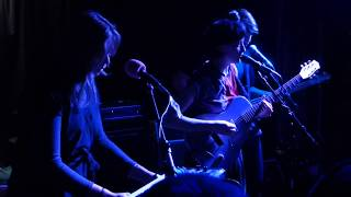 Frankie Cosmos Full Encore (Live, Melodybox, Stockholm   April 3rd, 2019)