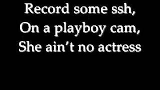 Who Dat Girl - Flo Rida (feat. Akon) Lyrics (- 1 slow )
