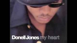 Donell Jones - Natural Thang