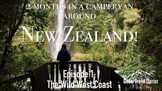 Landing Lookout, New Zealand