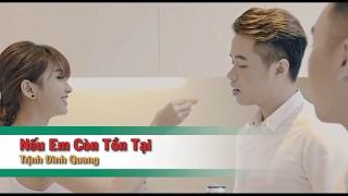 Nếu Em Còn Tồn Tại – Trịnh Đình Quang