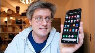 Samsung Galaxy S20 Ultra Test Fazit nach 3 Wochen