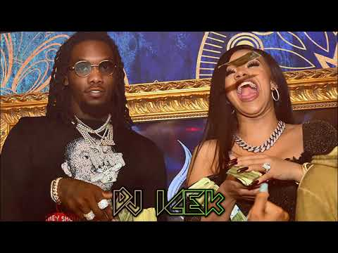 Offset ft. Cardi B & Sig Roy - Faded (NEW 2019)