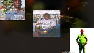 preview picture of video 'trailer underground date  ilupeju waswanni Starllion  wilmer support ikare akoko ondo state plate'