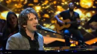 Josh Groban - Hidden Away 2011