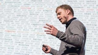 Ted Talk - Cybercrime