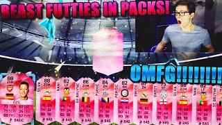 OMFG BEAST FUTTIES IN PACKS  FIFA 16 ULTIMATE TEAM DEUTSCH  HEFTIGES FUTTIE PACK OPENING