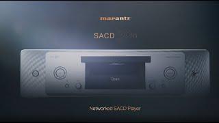 Marantz SACD30N