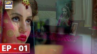 Paiwand Episode 01 - ARY Digital Drama
