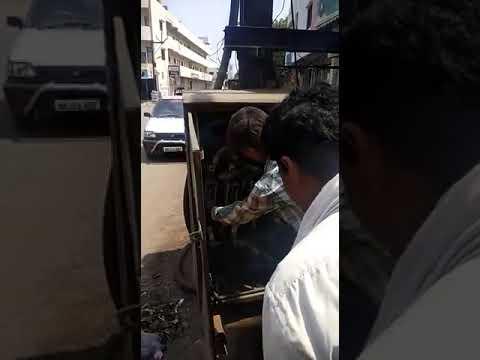 Индийские электрики бессмертны