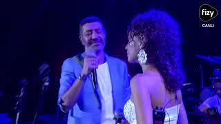 Hakan Altun - Kabul Et | Harbiye Konseri 2018 | Fizy Canlı Yayın