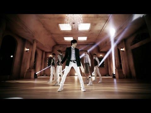 A-Prince - HELLO (Dance Ver.)