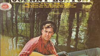 Johnny Horton ~ I Just Don't Like This Kind Of Livin' (Vinyl)