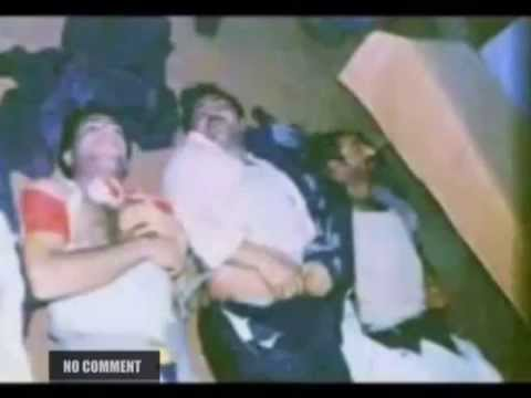 Баку.20 Января 1990 - Кровавый Январь - Азербайджан