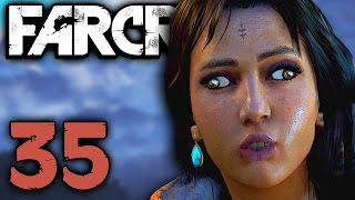 A Key to the North | Far Cry 4 Part 35 (Let's Play)
