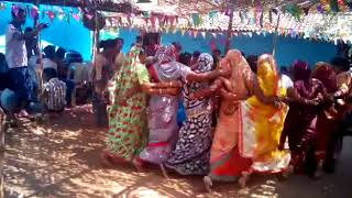 Chhattisgarh Tribal Marriage Dance Bastar #intripin#