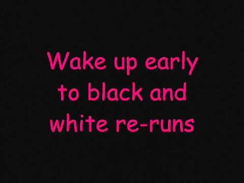 """All I Wanted"" by Paramore-lyrics-"