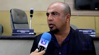 Jean Rodrigues é eleito presidente da câmara municipal pela 4ª vez