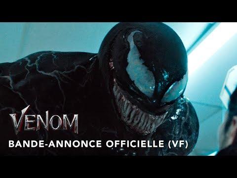 Venom - Bande-annonce 2 - VF