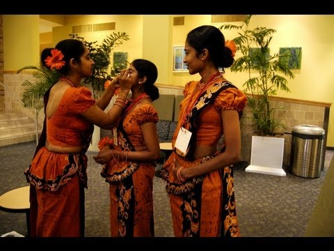 Sri Lankan Lesbian Wedding 2013 09 26