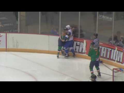 Craig Simchuk vs Daniel Gentzler