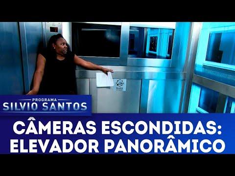 Pegadinha - Elevador Panorâmico