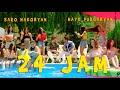 Hayk Durgaryan & Saro Hakobyan - 24 JAM  // Official Music Video 2021//