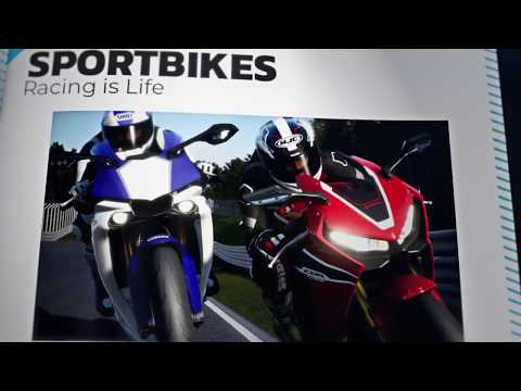 RIDE 3 - The Motorcycle Encyclopedia Trailer thumbnail