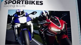 videó Ride 3