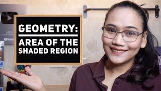 Grade 6 Math | Area of the Shaded Region – Geometry | Team Lyqa