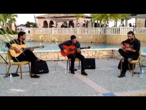 Flamenco Temple.