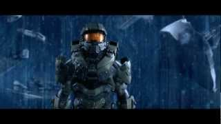 """Halo 4 """"Our Last Hope"""" by Two Steps From Hell"""