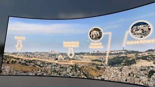 WelcAR - видеопрезентация 360 градусов для VR Cardboard