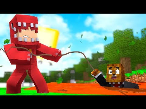 RedVacktor Saves My  Life  (And My Cookies) - Minecraft The Cube SMP #9 | JeromeASF