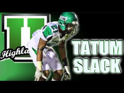 Tatum-Slack