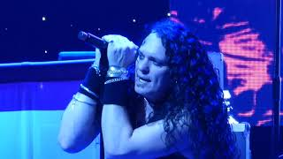 SKID ROW - In A Darkened Room - Monsters Of Rock Cruise 2019 (Royal Theater)