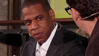 Jay-Z Decodes '99 Problems'