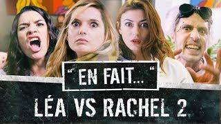 Mon EX MISS FRANCE vs LÉA (Vincent Scalera-Lea Camilleri-Rachel) EN FAIT #S2 Ep.10