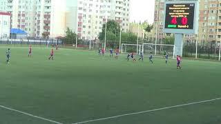 Видеобзор победного матча с Зорким-2
