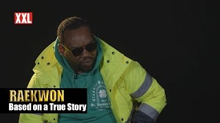 "Raekwon Shares Story of the Time He Performed ""My Prerogative"" in Front of Bobby Brown"