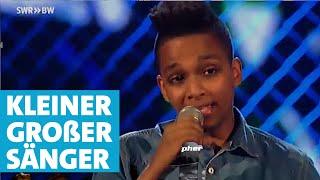 Danyiom   Der Gewinner Von The Voice Kids