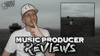 Music Producer Reviews NF   The Search (Album Review)