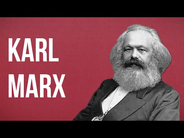 Video Uitspraak van karl marx in Indonesisch