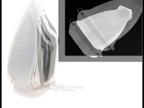 Bügeleisen GleitSchutz Schutzsohle Schutzbezug Teflon Abdeckung Anti-Glanz-Sohle