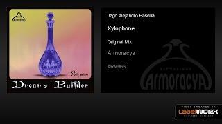 Jago Alejandro Pascua - Xylophone (Original Mix)